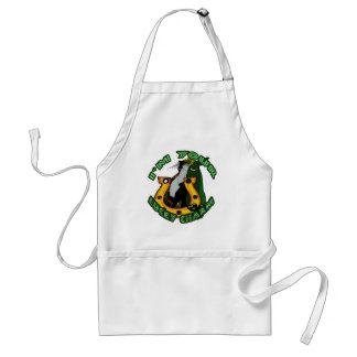 I'm Your Lucky Charm Gifts & Novelties Standard Apron