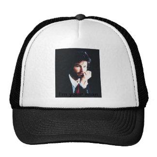 I'm your man cap