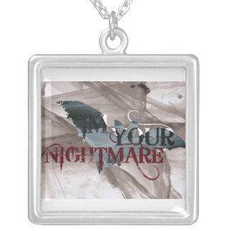 Im Your Nightmare Necklace