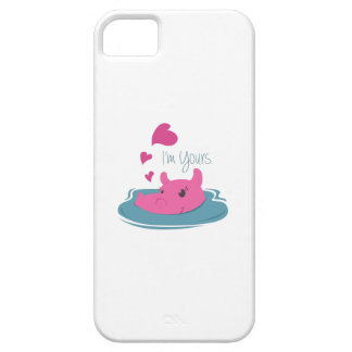 Im Yours iPhone 5/5S Cover
