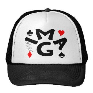 I'ma G Cap