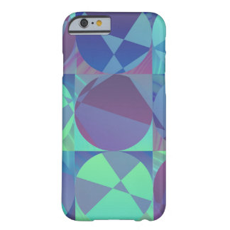 I'ma Punch You In The Peacock Barely There iPhone 6 Case