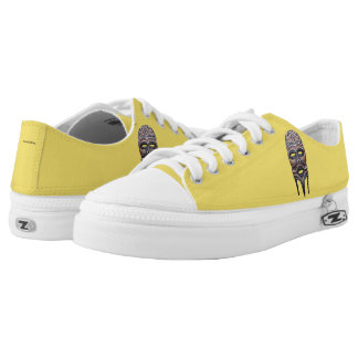 ImaBoss Low Top Shoes Printed Shoes