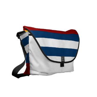IMADEIRA MESSENGER BAG