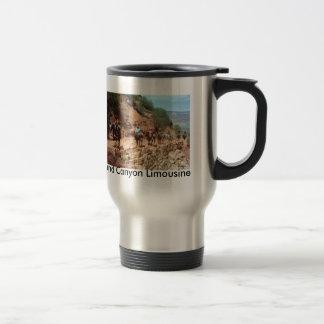 IMAG0138, Grand Canyon, Grand Canyon Limousine Mugs