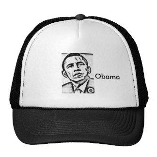 imag, Obama Cap