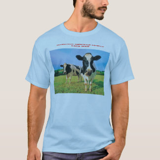 image001, HASTINGS NEWMAN Family Vaca 2007 T-Shirt