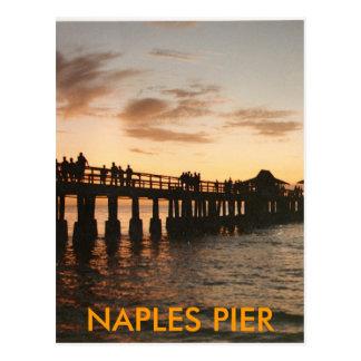 image0-8, NAPLES PIER Postcard