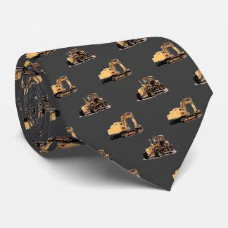 Image10g, work trucks tie