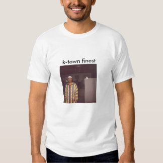 Image1, k-town finest shirt