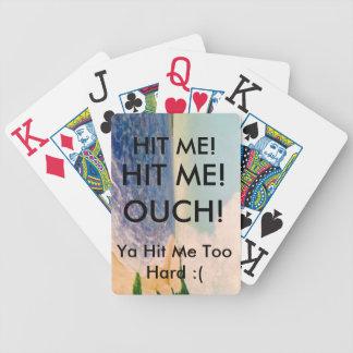 image (2) poker deck