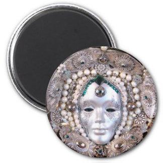 image Aharon's Art Collectables 6 Cm Round Magnet