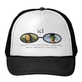 Image Collection Library Cap