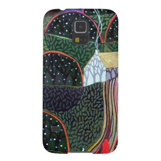image from an original painting by Richard Friend Galaxy S5 Case
