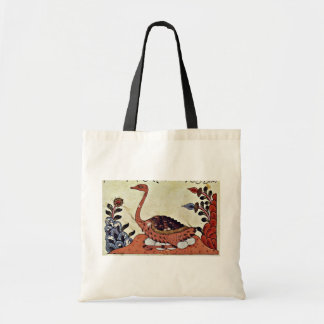 Image From The Book Of Animals Of Al-Jahiz Syria 1 Tote Bag