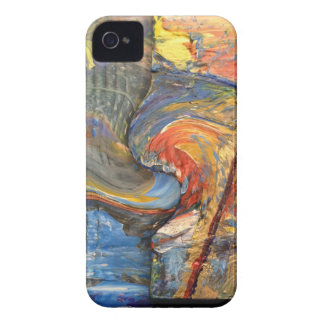 image in acrylic iPhone 4 Case-Mate case