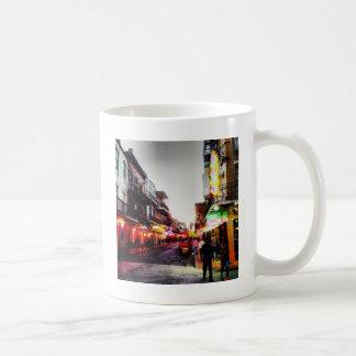 image.jpg New Orleans night life Coffee Mug
