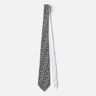 image.jpganimal paw print tie