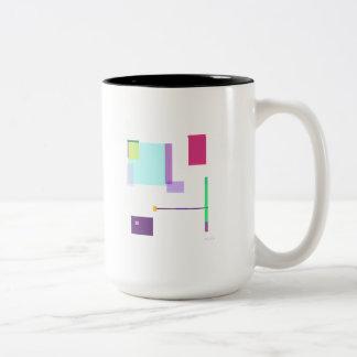 Image Two-Tone Mug
