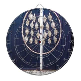 image of dreams dartboard