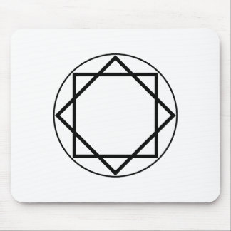 Image of number 8: the octagone mouse pad