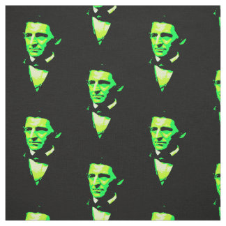 Image of Poet Ralph Waldo Emerson