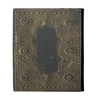Image of Vintage, Distressed Book Cover iPad Folio Cases