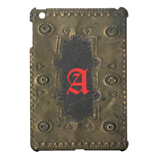Image of Vintage, Distressed Book Cover iPad Mini Cases