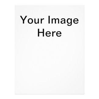Image Text, Logo, Customize, Design, Make Your Own 21.5 Cm X 28 Cm Flyer