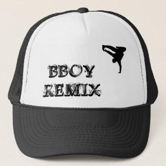 images23, BBOY REMIX Trucker Hat