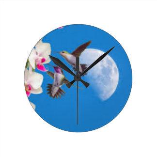 images (8) round clock