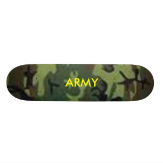images, ARMY Skateboard Deck