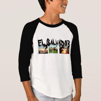 Images From El Salvador T-Shirt