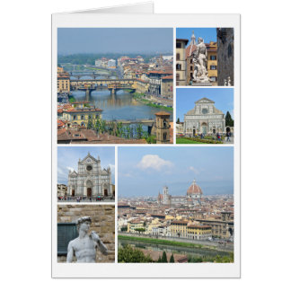 Images of Florence Card