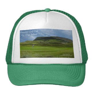 Images of Ireland for trucker-hat Cap