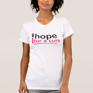 imagesCA7NLH9H, I, hope, for a cure, Autoimmune... T-Shirt