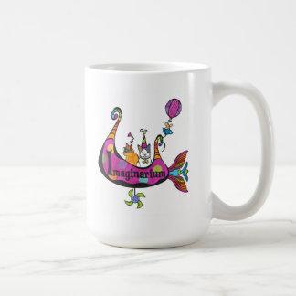Imaginarium Mug