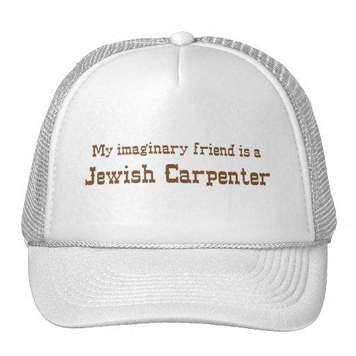 Imaginary Friend Trucker Hats