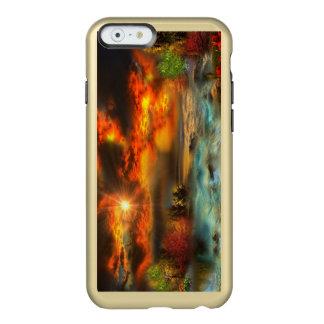 imaginary landscape incipio feather® shine iPhone 6 case
