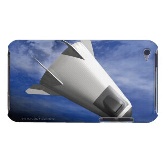 Imaginary Spacecraft iPod Case-Mate Case