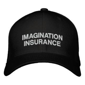 Imagination Insurance Black Hat