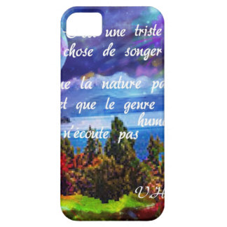 Imagination is a powerful tool barely there iPhone 5 case