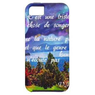 Imagination is a powerful tool iPhone 5 case