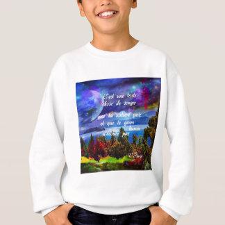 Imagination is a powerful tool sweatshirt