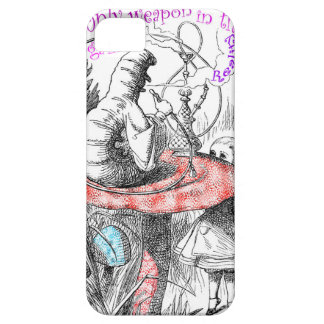 Imagination is the only weapon in the war... iPhone 5 case