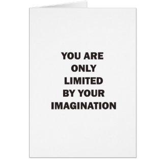 imagination.jpg greeting card