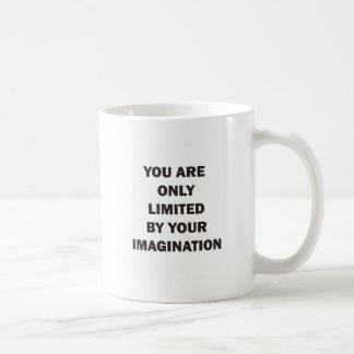 imagination.jpg coffee mug