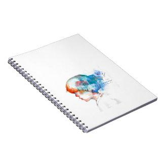 Imagination Notebook