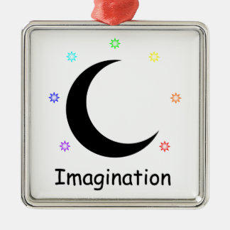 Imagination Ornament v2