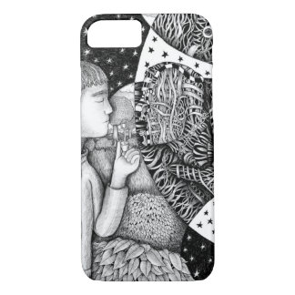 """Imagination"" Phone Case"